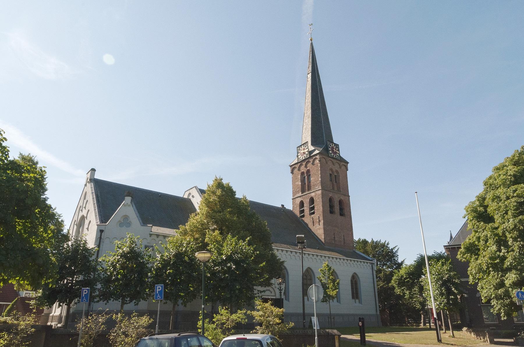 katholieke kerk baarn